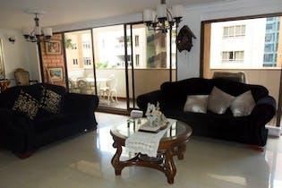 Apartamento en venta en Barrio Laureles de 4 habitaciones