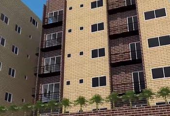Proyecto nuevo en Balcones de la Valvanera, Apartamentos nuevos en Barrio Restrepo con 2 habitaciones