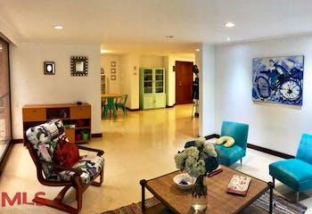 Camino del Este, Apartamento en venta en Los Balsos de 3 habitaciones