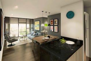 Lumbi 12, Apartamentos en venta, Ciudad Jardín Sur de 2-3 hab.