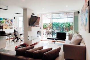 Apartamento en Chicó Navarra-Santa Bárbara, con 3 Habitaciones - 243 mt2.