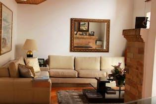 Casa en Bogota Cedro Golf-Usaquén - 3 habitaciones