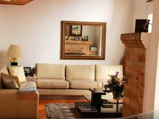 Casa en venta en Cedro Golf, Bogotá