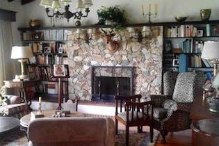 Casa en venta en Pedregal Alto con Jardín...