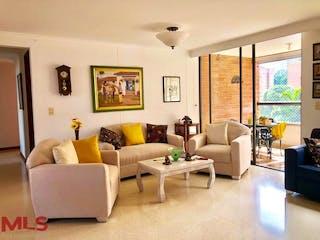 San Giorgio 3, apartamento en venta en El Campestre, Medellín