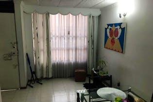 Casa en venta en Los álamos de 63m² con Jardín...