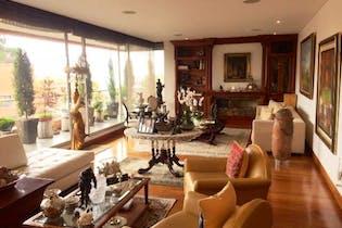 Apartamento en venta en Bosque Calderón de 4 habitaciones
