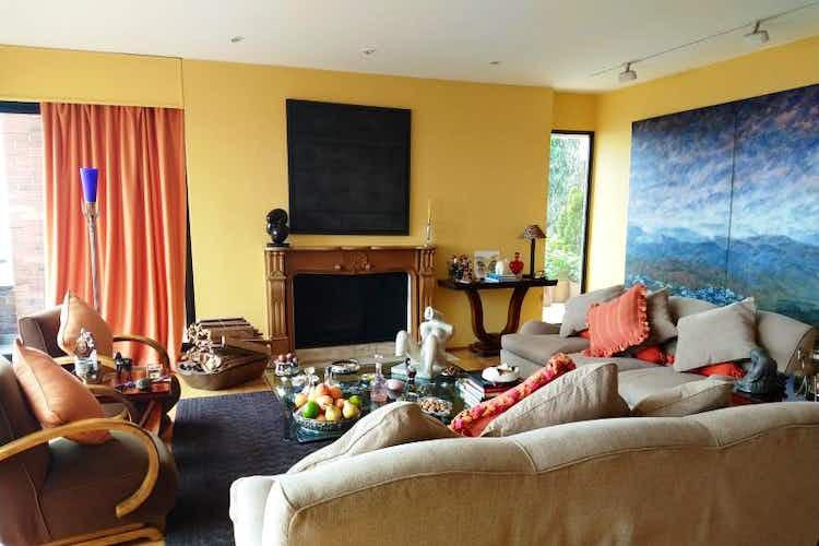 Portada Apartamento En Arriendo/venta En Bogota Los Rosales