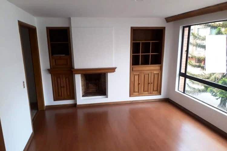 Portada Apartamento en  Bogota La Carolina - 147 mts, 4 parqueaderos.