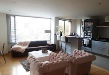 Apartamento en venta en La Cabrera, 115m²