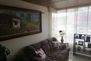 Apartamento En Venta En Bogota Portales Del Norte, Con 2 habitaciones-49.6mt2