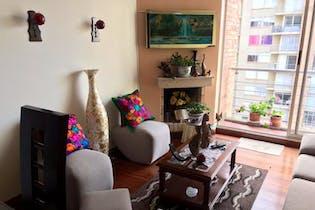 Apartamento En Bogota La Colina Campestre -3 habitaciones