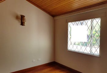 Casa de 184m2 en Villa Magdala, Bogotá - con tres alcobas