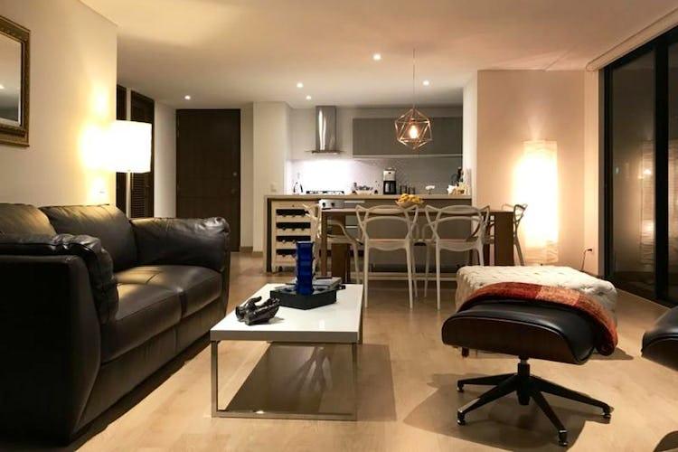 Portada Apartamento En Venta En Bogota Sotileza