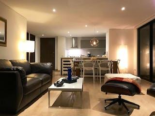 Conjunto Campo Di Flori, apartamento en venta en Barrio Niza, Bogotá