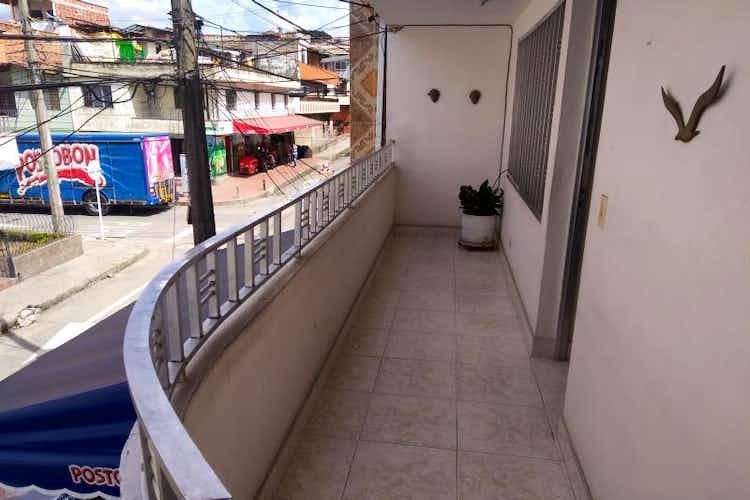 Portada Casa En Venta En Medellin Belén Altavista