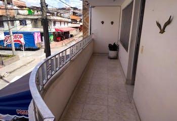 Casa en venta en Belén Altavista de 3 hab.