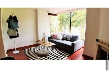 Apartamento en La Calleja, Usaquen - Una alcoba