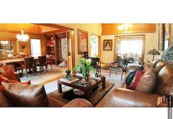 Apartamento en venta en Bosque Medina de 259m² con Bbq...