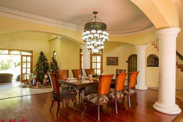 Portada Casa en venta en Los Salados, El Retiro - 600mt de dos niveles