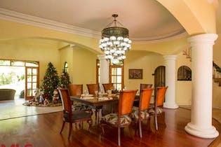 Casa en venta en Los Salados, El Retiro - 600mt de dos niveles