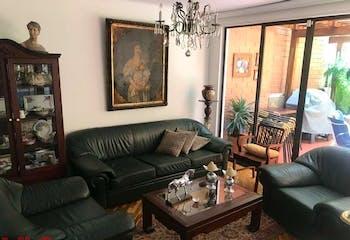 Arboleda De San Lucas, Casa en venta en El Campestre de 4 hab.