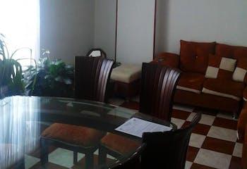 Apartamento en venta en La Cabaña de 3 hab.