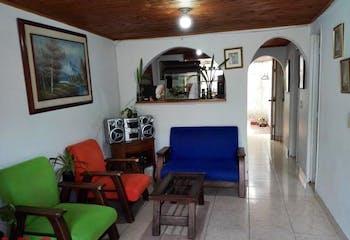 Casa en Itagüí-Samaria, con 3 Alcobas - 60 mt2