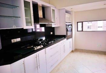 Apartamento En Bogota Multicentro - 294 mts, 8 parqueaderos.