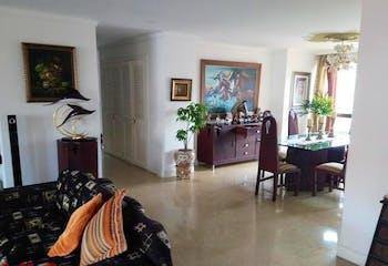 Marsella, Apartamento en venta en Alejandría de 4 hab.