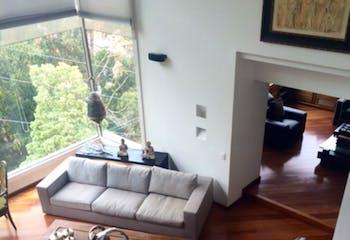 Apartamento en venta en El Refugio, 460m² con Solarium...
