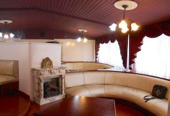 Apartamento Dúplex de 84m2 en Quinta Paredes, Teusaquillo - con tres habitaciones