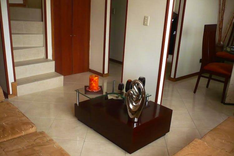 Portada Apartamento Dúplex de 85m2 en Villas De Aranjuez, Bogotá - muy buenas zonas comunes