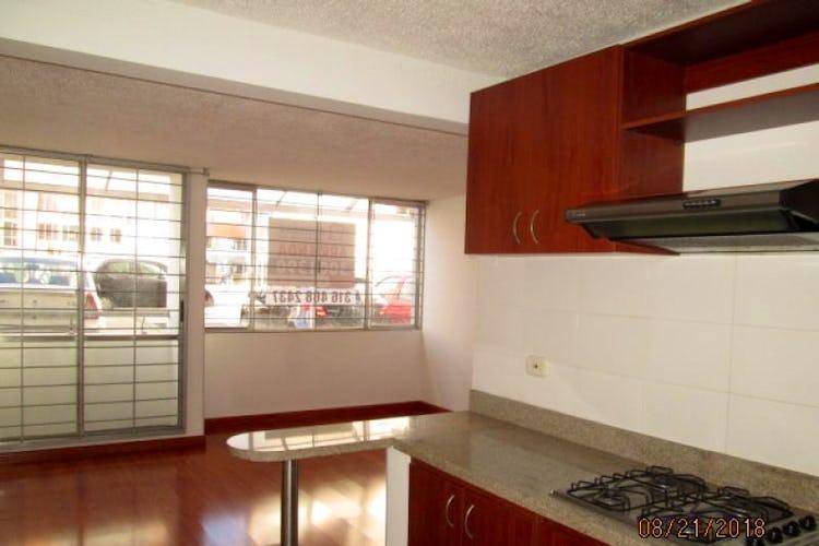 Portada Apartamento En Venta En Bogota Suba-Imperial