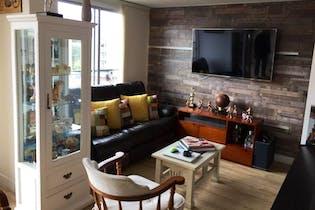 Apartamento en venta en Contador 81m²