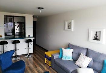 Apartamento en venta en Primavera Occidental de tres alcobas
