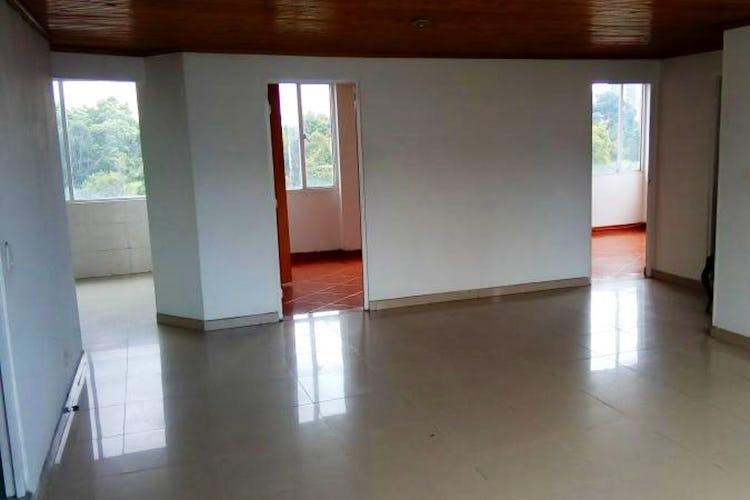 Portada Apartamento en venta el Rosario Barrios Unidos - 99.49 mts, 3 habiatciones.