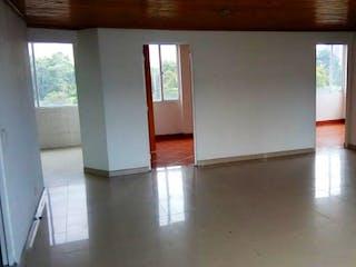 Apartamento en venta en Siete de Agosto, Bogotá