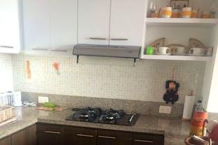 Apartamento en venta en Casco Urbano Madrid de 3 alcobas