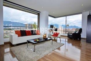 Apartamento en venta en La Calleja Usaquén con acceso a Jardín