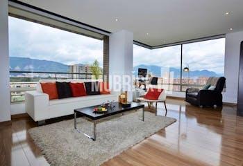 Apartamento en venta en La Calleja Usaquén de 162m² con Gimnasio...