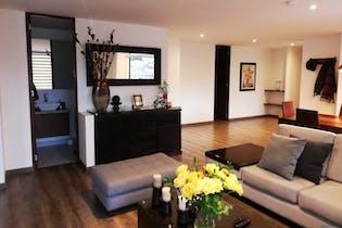 Apartamento en venta en Bella Suiza Usaquén de 2 habitaciones