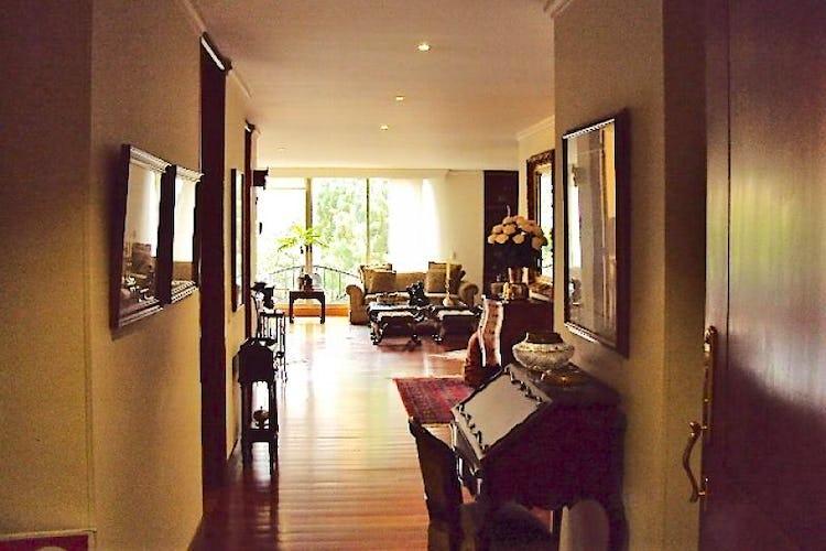 Portada Apartamento En Venta En Bogota La Carolina-Usaquén
