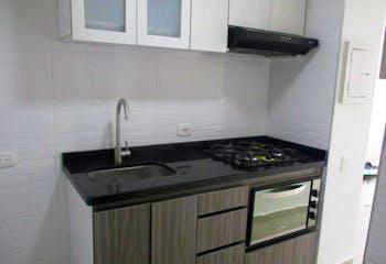 Apartamento en venta en Suba, 39m² con Bbq...