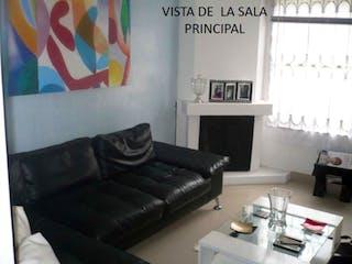 Conjunto, casa en venta en Pradera Norte, Bogotá