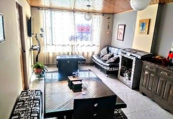 Apartamento en venta en Morato de 3 alcobas