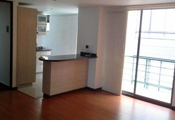 Apartamento de 97m2 en La Calleja, Bogotá - con tres alcobas