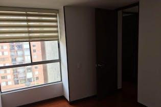Apartamento en el Tintal, Fontibón con 3 habitaciones y garaje - 57 mt2.