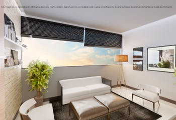 Onix, Apartamentos en venta en Las Cabañas con 77m²