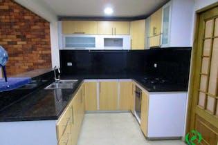 Apartamento en venta en La Cabrera 186m²
